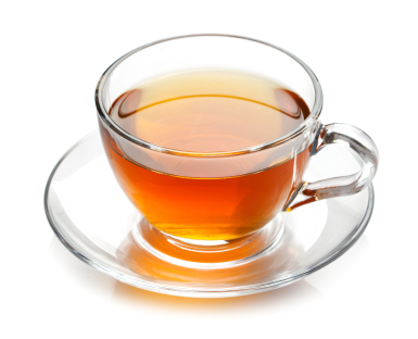 How Light-Colored Tea Can Still Stain Your Teeth