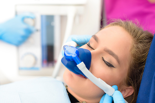 Does Oral Sedation Provide You with Any Benefit?